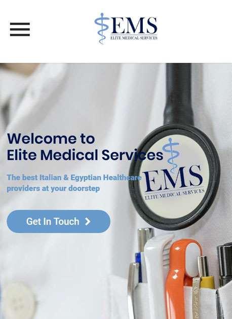 EMS Elite Medical Services Medical Tourism