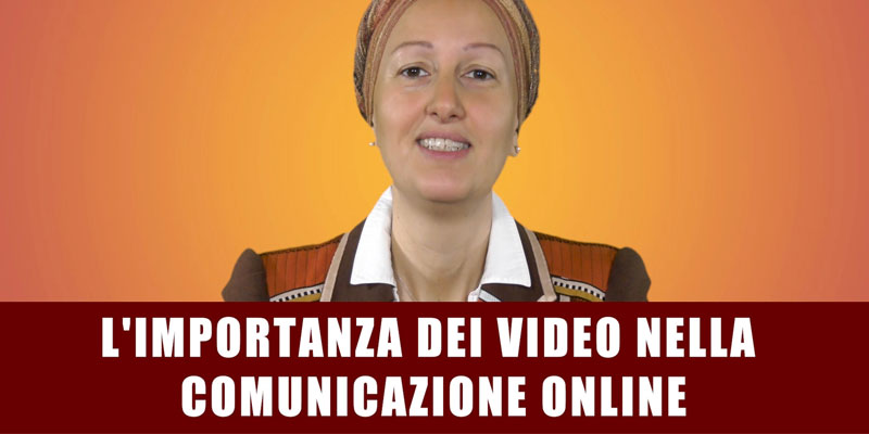 importanza video digital compass blog