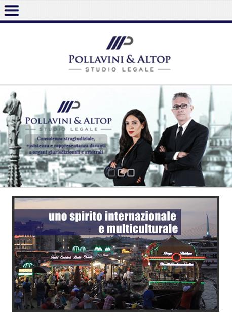 Studio Legale Pollavini & Altop